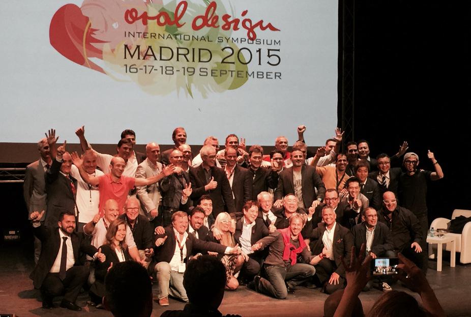 MADRID 2015-2